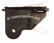 Intellicode Compatible Garage Door Opener Parts